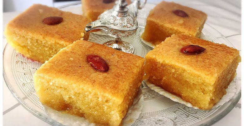 Chamia tunisienne la meilleure recette possible - Cuisine tunisienne traditionnelle four ...